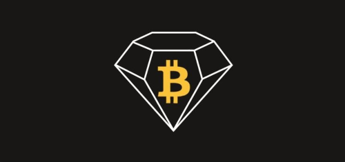 Bitcocin diamond logo